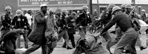 血の日曜日事件 1965