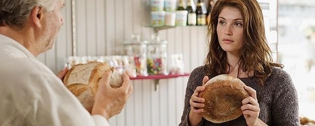 ボヴァリー夫人とパン屋