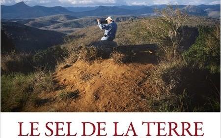 セバスチャン・サルガド 地球へのラブレター