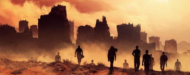 メイズランナー2 砂漠の迷宮 あらすじ