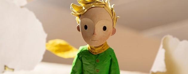 リトルプリンス 星の王子さまと私