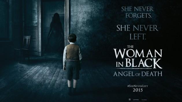 ウーマン・イン・ブラック2 死の天使