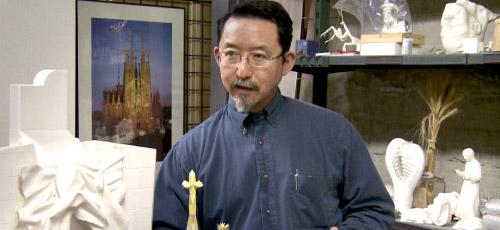 外尾悦郎(彫刻家)