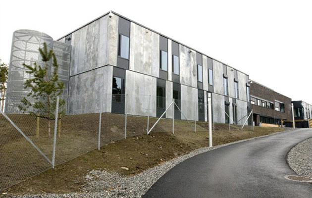 ハルデン刑務所