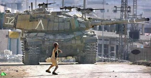イスラエル パレスチナ 問題