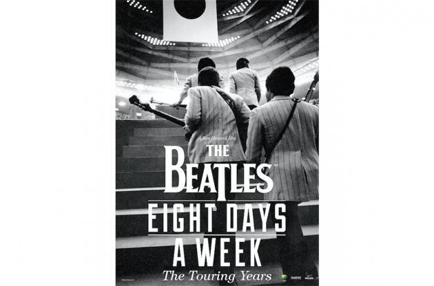 ザ・ビートルズ~EIGHT DAYS A WEEK
