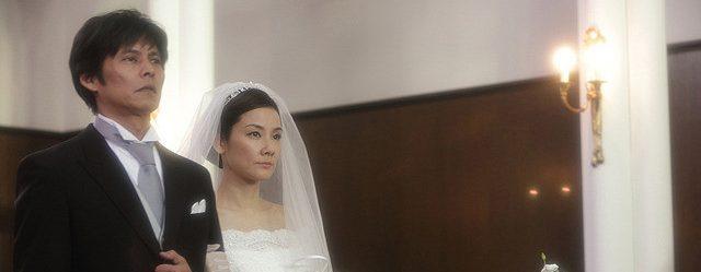 ボクの妻と結婚してください。