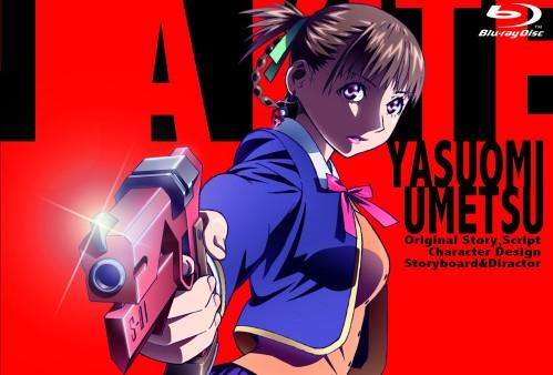 KITE-anime